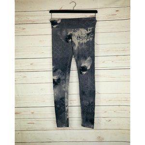 alo Leggings Gray Size XS
